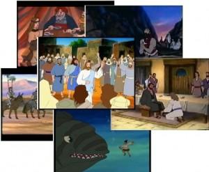 CARICATURAS CRISTIANAS PARA DESCARGAR Caricaturas-cristianas1-300x247
