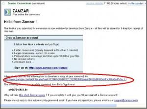 correo-zamzar