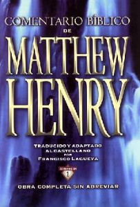 matthew-henry-comentario