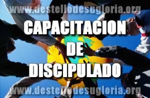 discipulado-cristiano