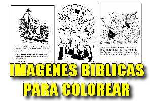 imagenes-biblicas-para-colorear