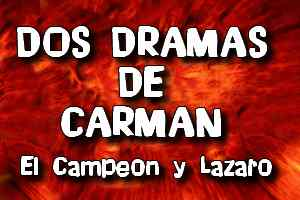 el-campeon-y-lazaro-by-carman