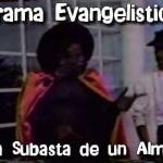 GUIÓN DE LA SUBASTA DE UN ALMA