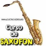 CURSO DE SAXOFON GRATIS