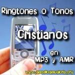 TONOS CRISTIANOS EN MP3 Y AMR
