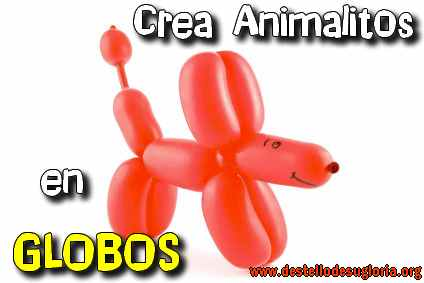 animales-en-globos