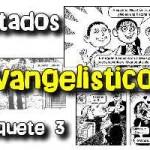 TRATADOS EVANGELISTICOS – PAQUETE 3