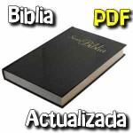 BIBLIA ACTUALIZADA EN PDF