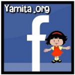 Hazte parte de Yamita.org en Facebook