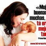 Imagenes especiales para Mamá - Letreros