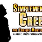Audio Cristiano: Simplemente Cree