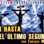 Audio Cristiano - Amor hasta el último segundo