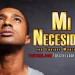 Audio Cristiano - Mi Necesidad
