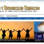 Nueva imagen de nuestro blog: Temas y Devocionales Cristianos