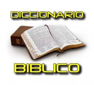 diccionario-biblico
