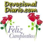 Feliz Cumpleaños Devocional Diario.com