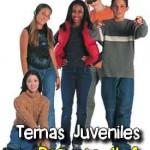 TEMAS JUVENILES – PAQUETE 4