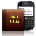 LA BIBLIA EN TU BLACKBERRY