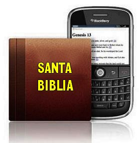 blackberry-biblia
