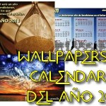 Wallpapers 2011 y Calendario 2011