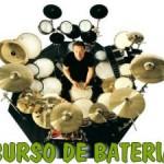 CURSO DE BATERIA PARA DESCARGAR