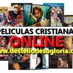 LISTADO DE PELICULAS CRISTIANAS EN LINEA
