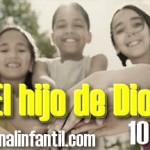 """Clases para niños de 10 a 12 años – Serie: """"El hijo de Dios"""""""