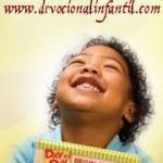 Devocional Infantil.com – Lanzamiento Oficial