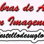 Palabras de Animo en Imagenes
