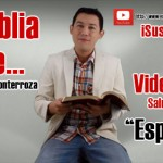 Video: La Biblia dice… Salmos 62:5 NTV