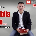 Video: La Biblia dice... Salmos 138:8