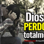 Dios te perdona totalmente