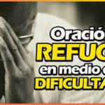 Oración por Refugio
