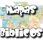 MAPAS BIBLICOS PARA DESCARGAR