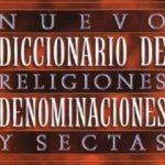 DICCIONARIO COMPLETO DE RELIGIONES Y MAS