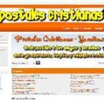 POSTALES CRISTIANAS – YAMITA.ORG – NUEVO SITIO PARA ENVIAR POSTALES
